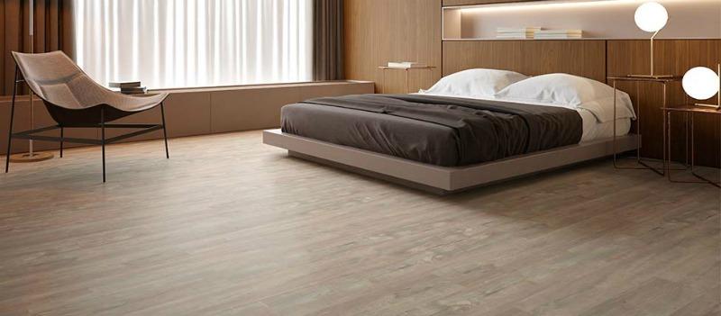 qual a durabilidade do piso vinilico
