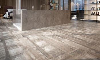 O piso laminado pode ser instalado sobre a cerâmica?