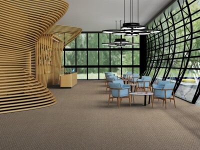 MULTIPISOS - Carpete Belgotex Access