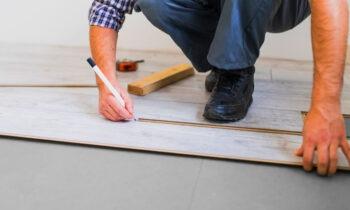 Obra Sem Bagunça – Vantagens do piso sobre piso